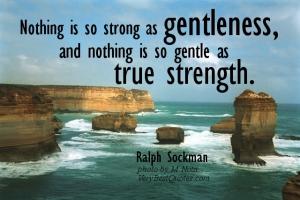 Gentleness.2