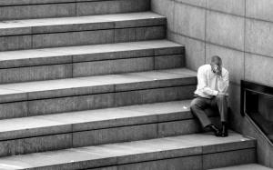 Steps of Despair