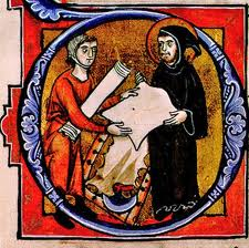 Scribes & Parchments