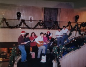 Christmas Caroling '04.2 (2)