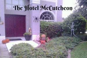 Hotel McCutcheon Poster