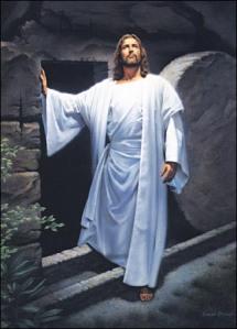 Rusurrection of the Savior