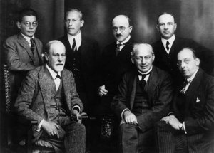 Freud_and_other_psychoanalysts_1922